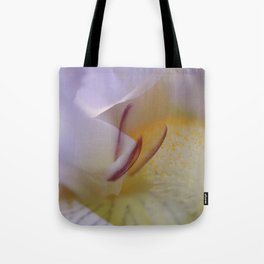 Gladiolus - Iris - JUSTART © Tote Bag