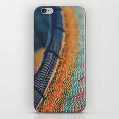 Hammock iPhone & iPod Skin