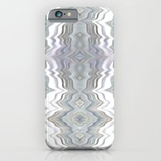 Water and Glass Slim Case iPhone 6s