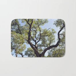 Live Oaks Bath Mat