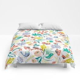 Gracie's Garden Comforters