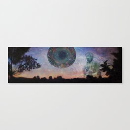 **item no. 1** Canvas Print