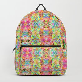 Tile Collection #6 Backpack