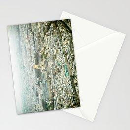 Golden Paris Stationery Cards