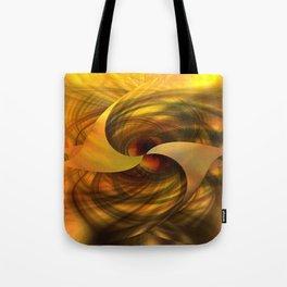 Abstractica Tote Bag