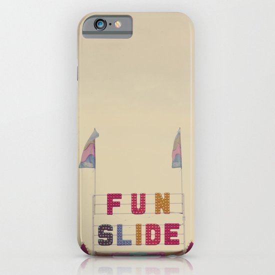 Fun Slide iPhone & iPod Case