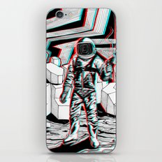 Ranger Rick iPhone & iPod Skin