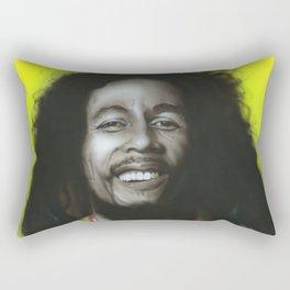 'Bob' Rectangular Pillow