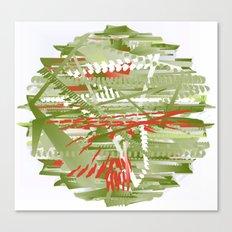 BHOGA Canvas Print