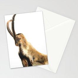Chinese Zodiac (Goat)  Stationery Cards