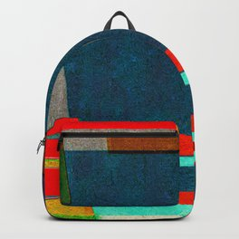 Knock Nevis Backpack