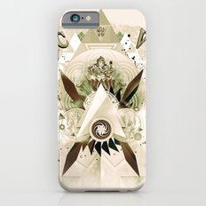 Worship Ganesh Slim Case iPhone 6s
