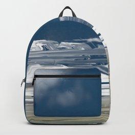 Northwest Pacific Ocean Backpack