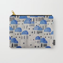 Santorini Carry-All Pouch