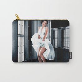 Leia as Marilyn Carry-All Pouch