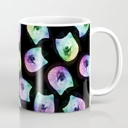 Happy Sammy Coffee Mug