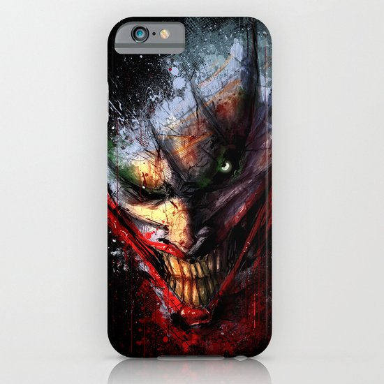 Madness is the Emergency Exit iPhone & iPod Case