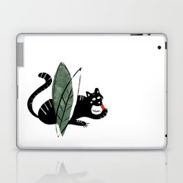 meanwhile in the jungle. Laptop & iPad Skin