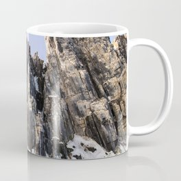 One of the Few Environmental Castles Left in the World Coffee Mug