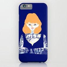 Rehead with tatoo 01 Slim Case iPhone 6s