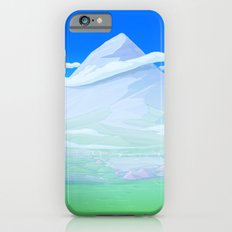 Mountain Landscape iPhone 6s Slim Case