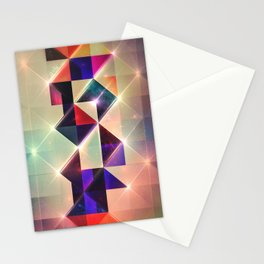 lyyht styp Stationery Cards