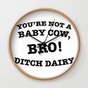 Ditch Dairy by veganmerch