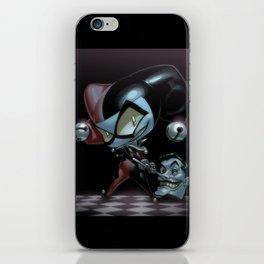 Lil' Harley iPhone Skin