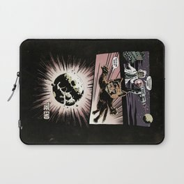 Not If I Can Stop It! Laptop Sleeve