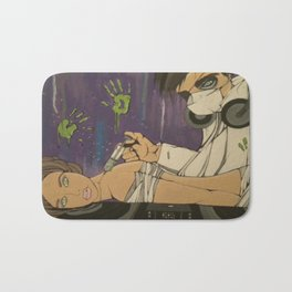 Rehab Bath Mat
