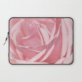 Landscape Summer Rose Laptop Sleeve
