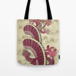 dragon delight Tote Bag