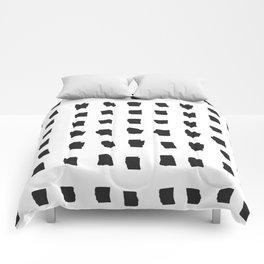 Coit Pattern 69 Comforters