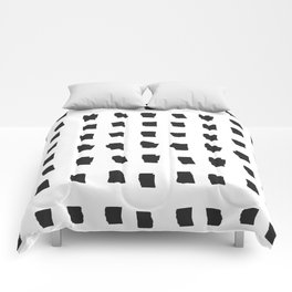 Coit Pattern 69 Comforters