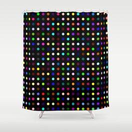 Methadone Shower Curtain