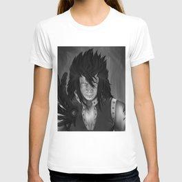 Gajeel Redfox - Iron Dragon Slayer T-shirt