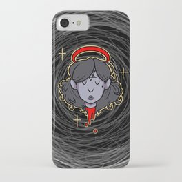 Cult Girl Classic iPhone Case