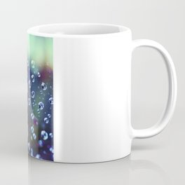 Stars in Space Coffee Mug