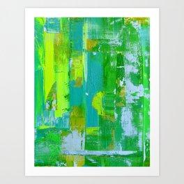 Quietude 1 Art Print