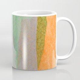 Abstract No. 480 Coffee Mug