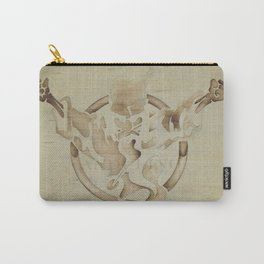 Thunderdome Carry-All Pouch