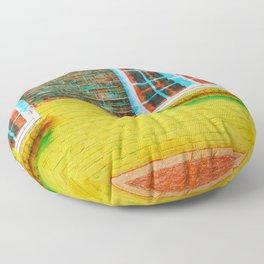 Copenhagen Floor Pillow