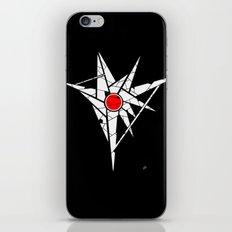 Broken Core iPhone & iPod Skin