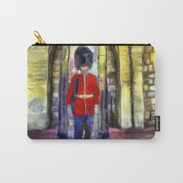 Coldstream Guard Art Carry-All Pouch