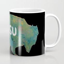 NDSU Bison Coffee Mug