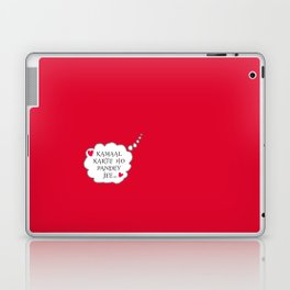 Bollywood Masala Laptop & iPad Skin