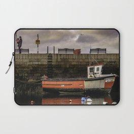 Bullock Harbour,  Dublin Laptop Sleeve