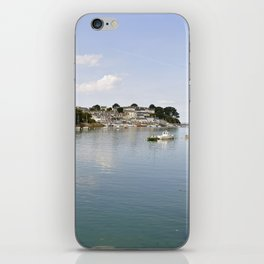 The ÎLE iPhone Skin