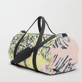 Magic Palm Duffle Bag