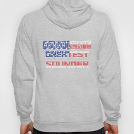 America's Greatest Sounder Hoody